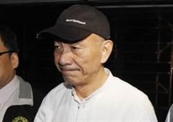 前立委王志雄「小三」被控侵占 追訴期過不起訴