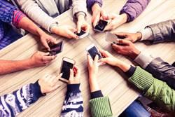 IHS手機市占報告 蘋果Q2被OPPO/華為超越只排第四