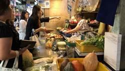 颱風來菜價漲 專家曝這些食材便宜又營養