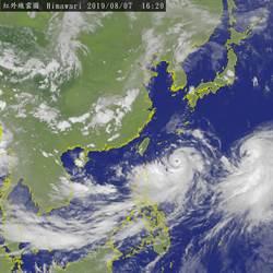 12天冒出5颱風太驚人? 日本氣象協會曝2關鍵