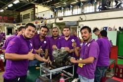 中南美手機、冷氣維修夯 5友邦來台培訓