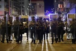 美國會警告陸勿鎮壓香港抗議 呼籲川普準備制裁