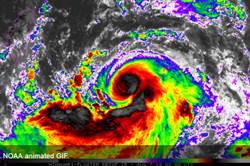 利奇馬恐變強颱 彭啟明:這8縣市颱風假機率最高