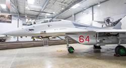 保羅艾倫的MiG-29私人戰機拍賣 機況相當好