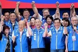 2020總統大選最重要的居然不是整合 陳敏鳳評4字