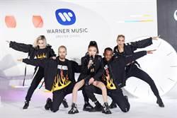 《有嘻哈》VaVa簽約華納!MV濺血出意外