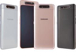 翻轉鏡頭手機評比 三星A80 PK 華碩ZenFone 6