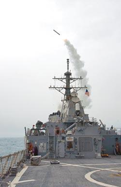 美亞洲部署飛彈 首選韓日台
