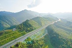 桂中3縣連成線 自駕旅行更方便