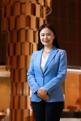 女力崛起 周麗華接台南遠東大飯店總座