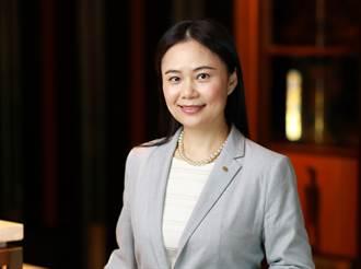 《產業》台南遠東飯店總座,周麗華接任