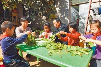 陸提升素質教育 暑假作業學做菜