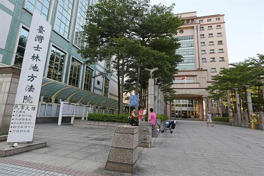 東吳天菜散布女友性愛照士林地院判罰款73萬。(本報系資料照)
