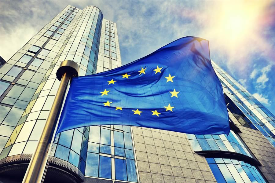 烏蘇拉.范德賴恩(Ursula von der Leyen)將在11月1日成為歐盟執委會(European Commission)史上第一位女主席。(圖/達志影像)
