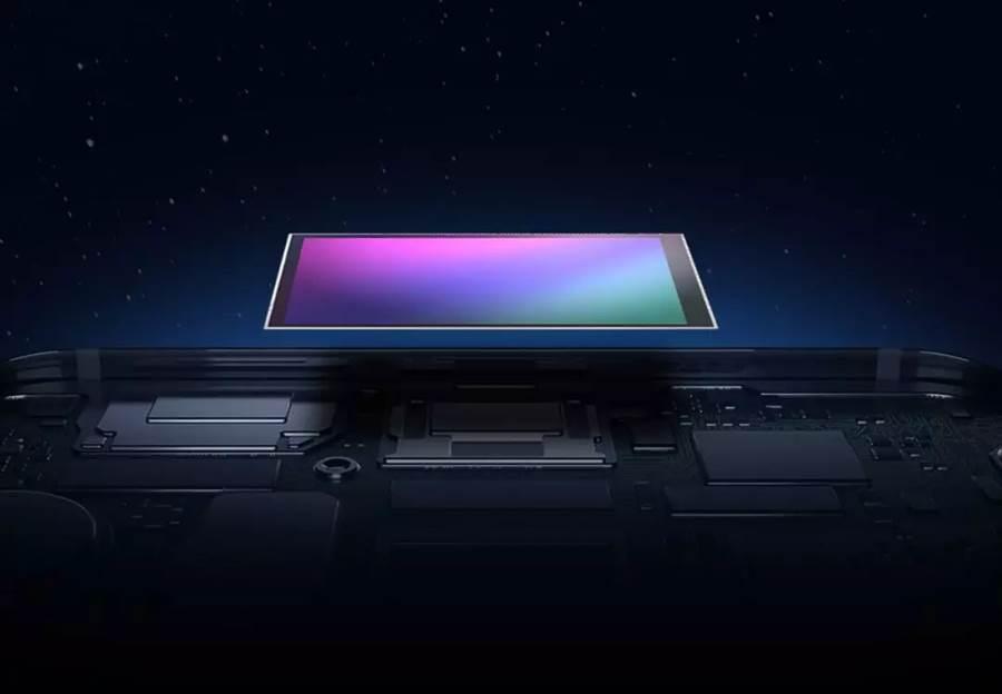 小米宣布攜手三星,將推出 1 億畫素的手機相機。(圖/翻攝小米官方公眾號)