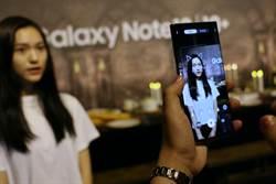 [圖賞]三星Galaxy Note 10系列機身特色搶先看