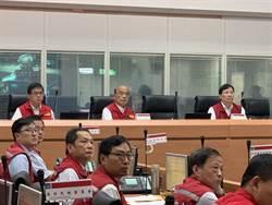 宜蘭強震  蘇貞昌要求各縣市提高戒備