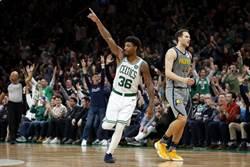 NBA》史馬特腿傷 美國男籃又走1個