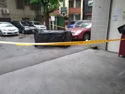影》 老師選父親節墜13樓 幼子獨留停車場