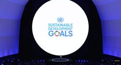 三星電子與聯合國開發計畫署攜手推動「全球目標」計畫