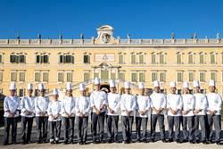 弘光學生赴義大利實習  創作料理登米其林餐廳菜單