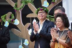 取消印花稅 陳其邁:韓市長放心 短缺會補足
