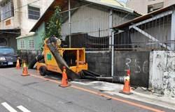 嘉義市備戰強颱利奇馬 重點配置抽水機