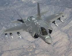 剛交付就閃電部署 美F-35刷新紀錄