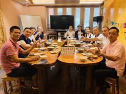 嘉義市庶民美食吸引大陸廚師團來交流