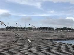 強颱逼近 嘉義縣沿海地區不敢鬆懈