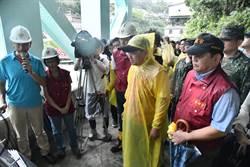 強颱來襲 新北撤離1345人 烏來旅客淨空