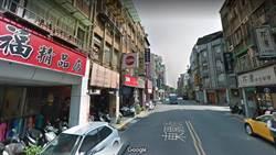 颱風天鋸樹  北市老翁不慎摔傷命危腦死