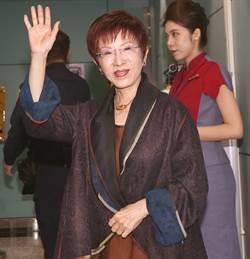 洪秀柱到台南選立委 王定宇:尊重努力的人