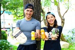 台中五星級酒店 首創「健康飲食餐盒」搶市