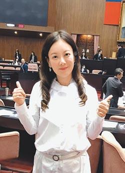 民進黨推蔣絜安 挑戰呂玉玲