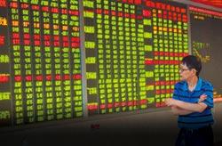 不畏貿戰擾動 MSCI再升A股權重