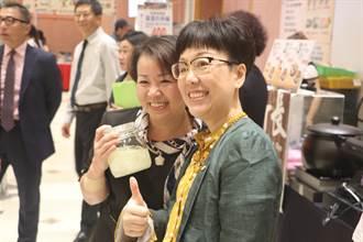 離開9年6個月…台南副市長王時思請辭 理由是「想回家」