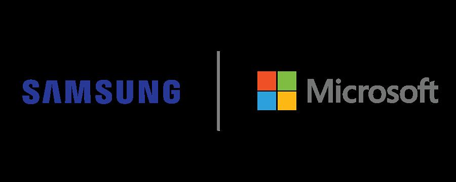 三星和Microsoft將擴大策略合作關係 為行動裝置帶來更一致性的體驗。(圖/三星提供)