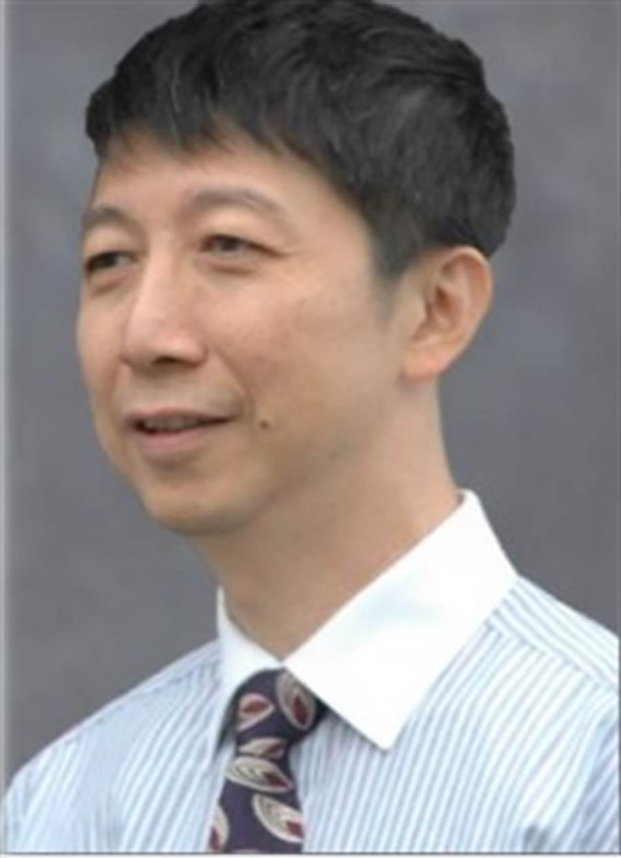 前台積電研發處處長楊光磊,目前擔任大陸中芯獨立董事。(翻攝中芯國際網站)