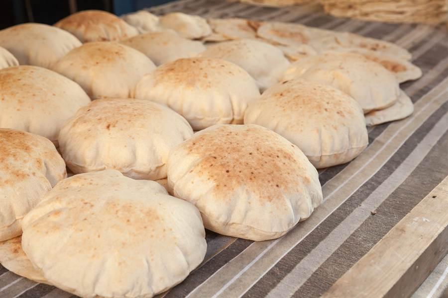 出土5千年前酵母做麵包 揭古埃及口感(示意圖/達志影像)