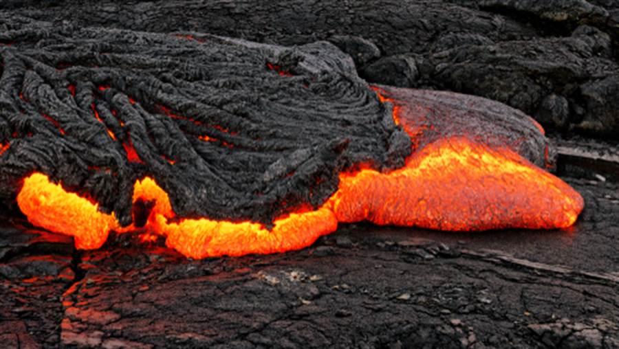 基拉韋亞火山(圖片取自/達志影像)