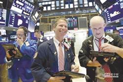 逢低進場+外匯趨穩 美股3大指數齊揚