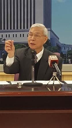 獨》楊金龍:這是全體同仁的努力 還有進步空間