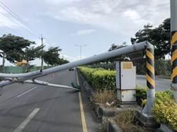 颱風假何時宣布 民眾有異見!氣象專家籲清晨決定 偏鄉家長批天龍國思維