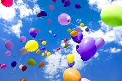 百萬氣球升空超壯觀 下秒慘變悲劇