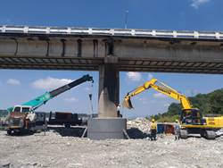 中市橋梁維護中央評優良 8月底完成安檢