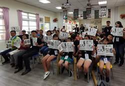 安業國小新聞營《小事報》 爆老師的料
