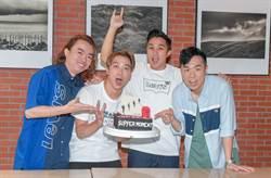 香港樂團組籃球隊 下戰帖指名單挑周杰倫