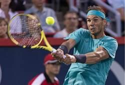 網球》大師賽戰績超越費爸 納豆史上第一