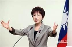 快評》洪秀柱願幫國民黨挑戰艱困立委選區 有勝選機會嗎?